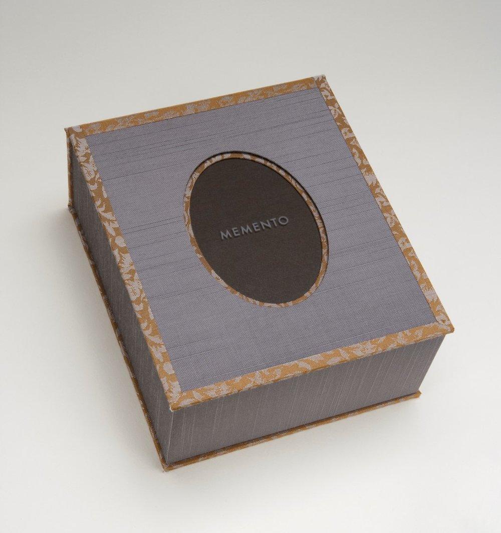 Memento, 2012