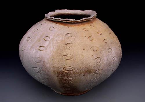 Porcelain Cherio jar.jpg