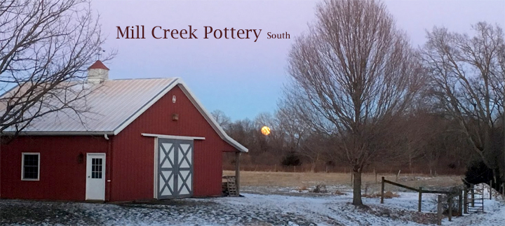 If you would like to be involved in the flurry of activity as we re-establish the pottery in Pawnee Illinois please sign up for our mailing list. Get updates on Open Houses, Pottery events, Firings, Workshops and Sales.