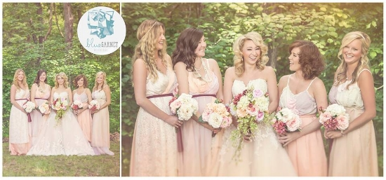 Thanks to Mallory Minor and Blue Garnet Weddings for the excellent photography!