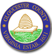 Gloucester County Crest