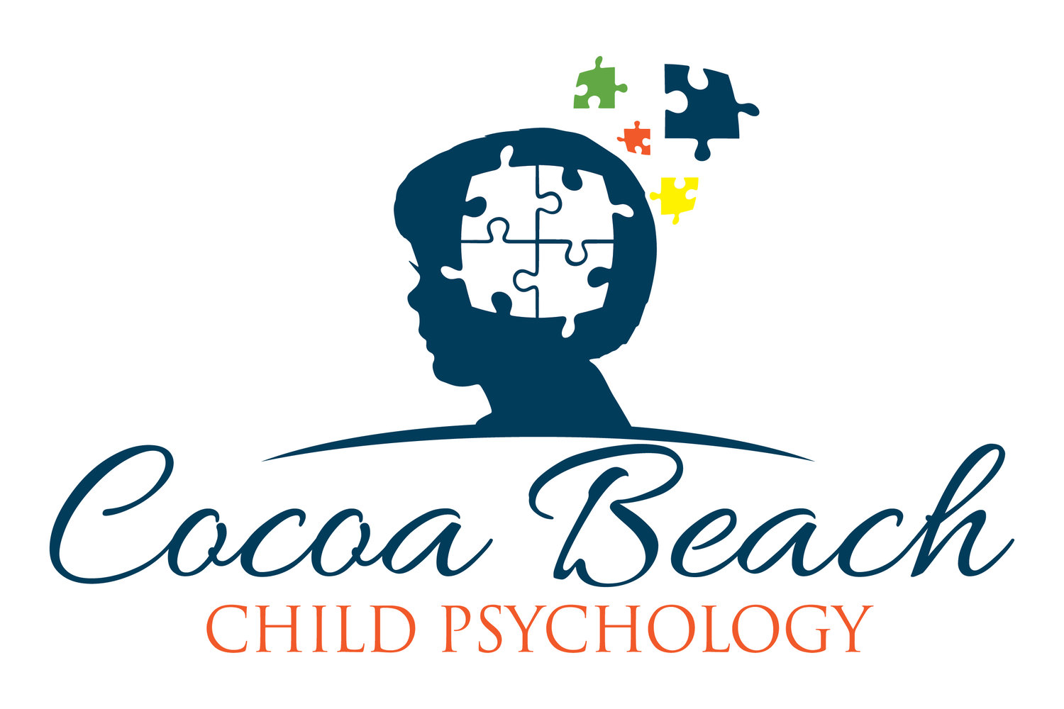 Cocoa Beach Child Psychology
