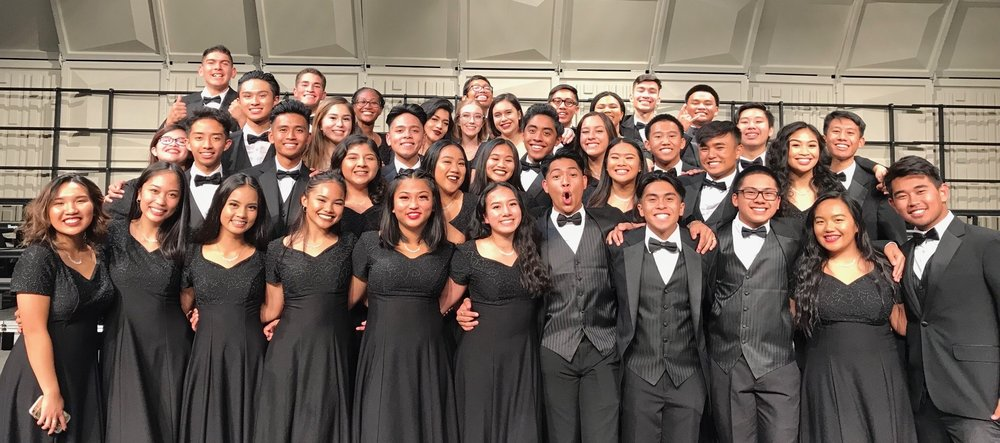 Established in 2010, the American Canyon High School Chamber Choir, under the direction of Jaime Butler, is gaining recognition in the Bay Area for excellence on and off the risers through music and service. The ACHS Chamber Choir is very excited about the opportunity to collaborate with the Vallejo Symphony.