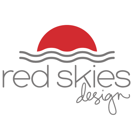 Red Skies Design