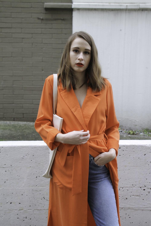 The Weave by Pamela Churchill Orange Asos Kimono 3.jpg