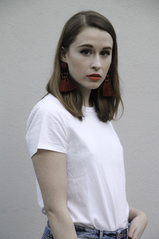 The Weave by Pamela H&M Earrings 4