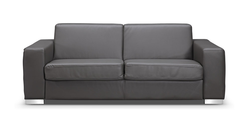Alfa Sofa Bed By Whiteline American Discount Furniture Mattress