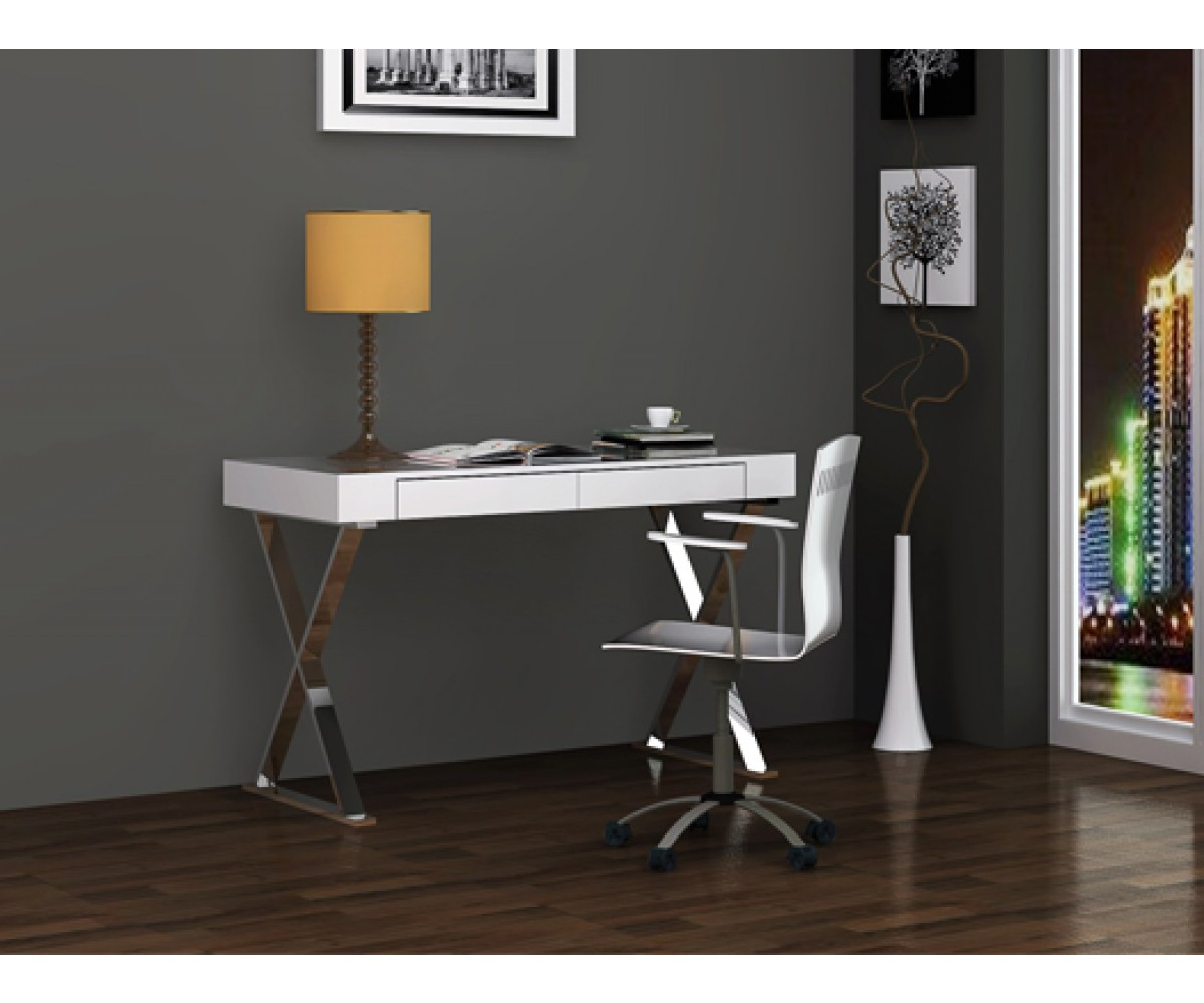 with modern white in image w p desk drawer office jm by m drawers j