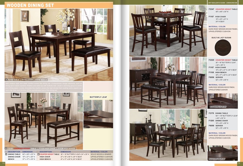 Catalog — American Discount Furniture