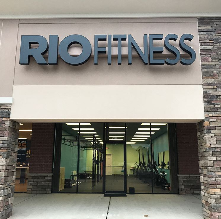 Rio Fitness RVA - Members get 20% discount from membership or 10% off a ten session punch card.Just say you're a member!