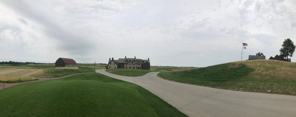 Welcome to Erin Hills