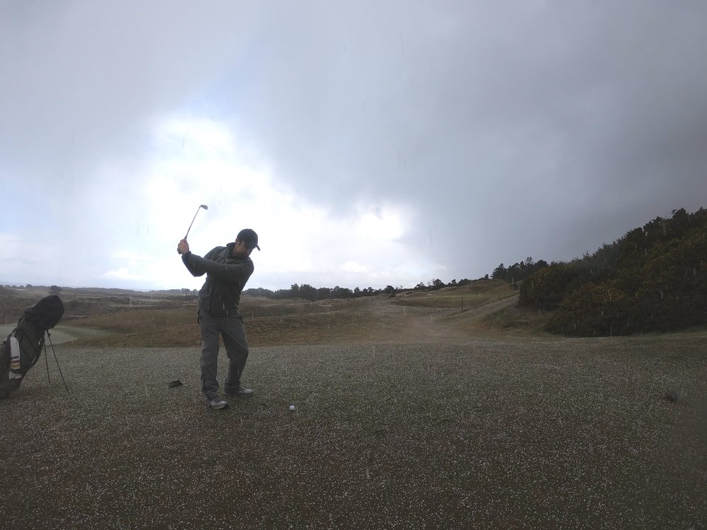 All hail Bandon Dunes!