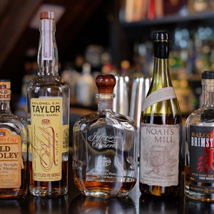 5 Lesser known Bourbons You Should Be Drinking Serious Eats | April 24, 2014