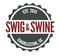 Swig & Swine Coming Along Just Fine Eater Charleston | May 22, 2014