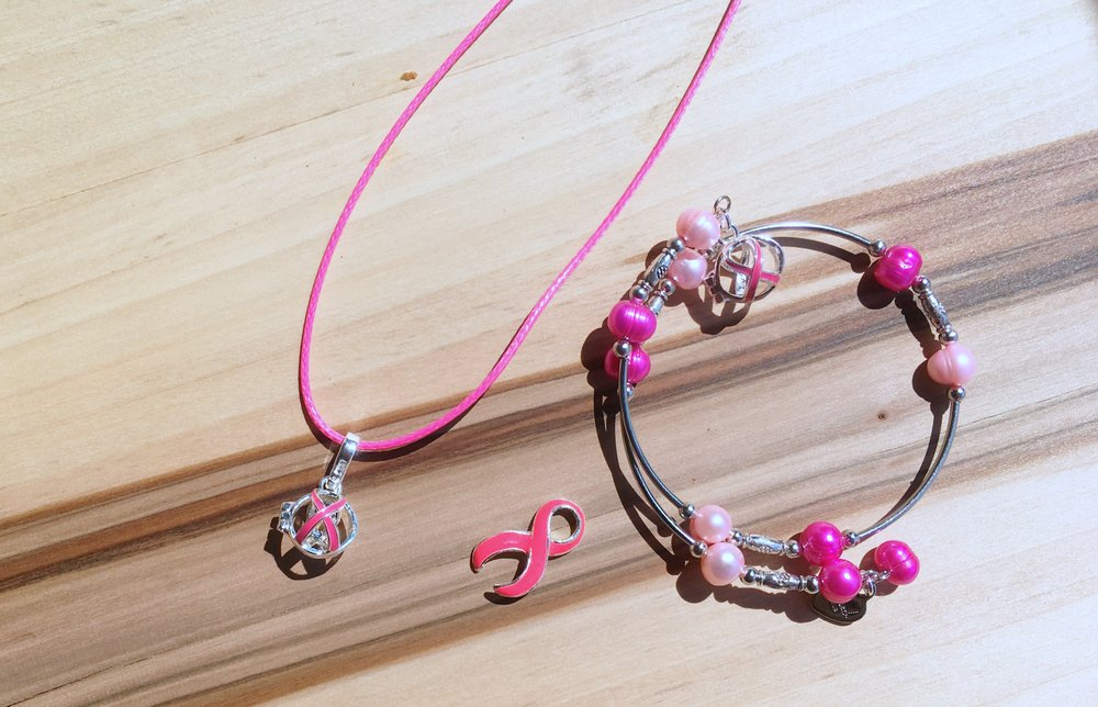 Awareness Jewelry - Show You Care!Great Way To SupportThe Cause!