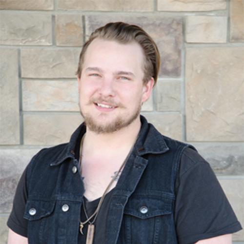 Seth Shelley