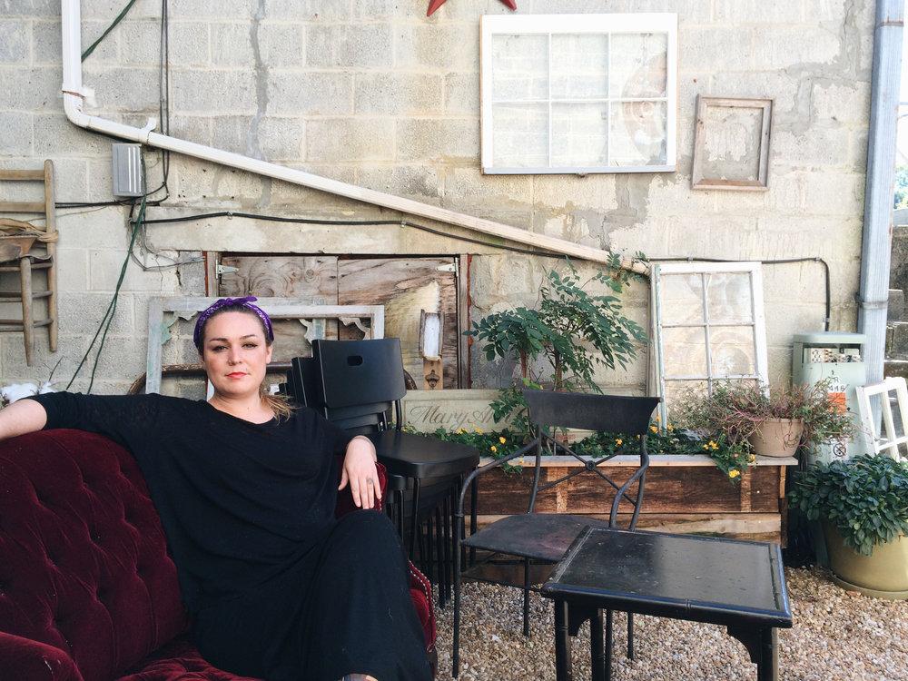 Ant Farm Journal  Mama Mochas Coffee | Auburn, AL  Words by Christian Mott