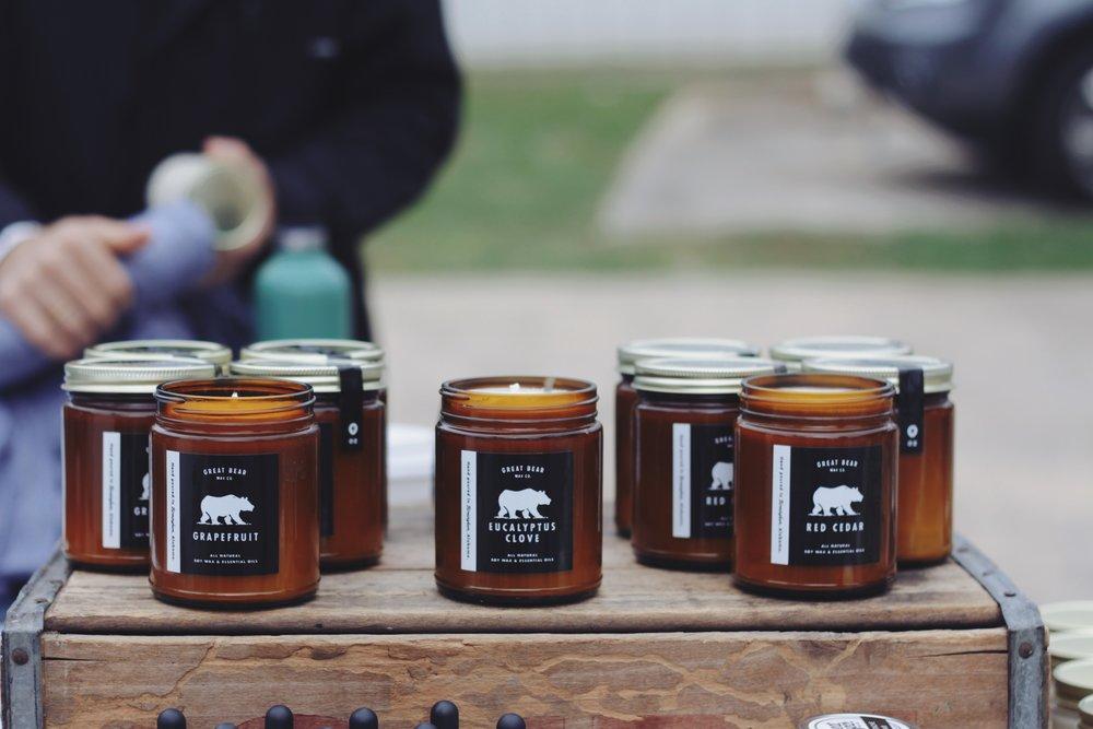 Ant Farm Journal  Great Bear Wax | Birmingham, AL  Words by Zach Lazzari