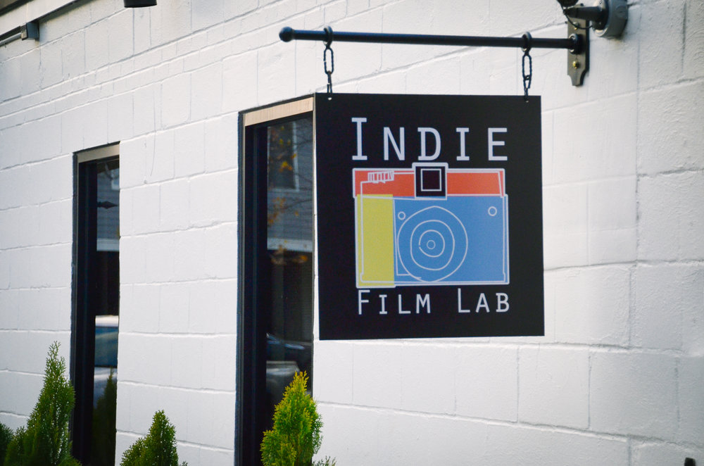 Ant Farm Journal  Indie Film Lab | Montgomery, AL  Words by Heath Vester