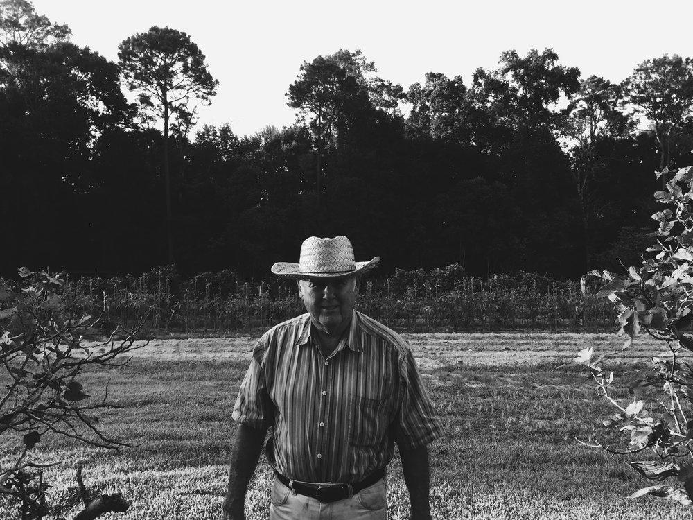 Ant Farm Journal  The Farmer | Saraland, AL  Photos by Heath Vester