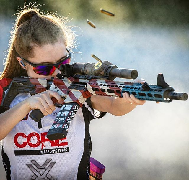 Wow! Triple tap! Now that's fast! Go check out @cheyennedaltonshoots a profesional competitor in this months issue of @recoilmagazine, and the photos by your truly! . . . #gunchannels #weaponsdaily #gunsdaily #gunsofinstagram #pewpewpew #tactical #ar15 #thepewpewlife #edc #everydaycarry #rifle #guns #2a #2ndamendment #molonlabe #donttreadonme #murica #freedom #igmilitia #556nato #pistol #revolver #firearms #lifestylephotography #lifestylephotographer