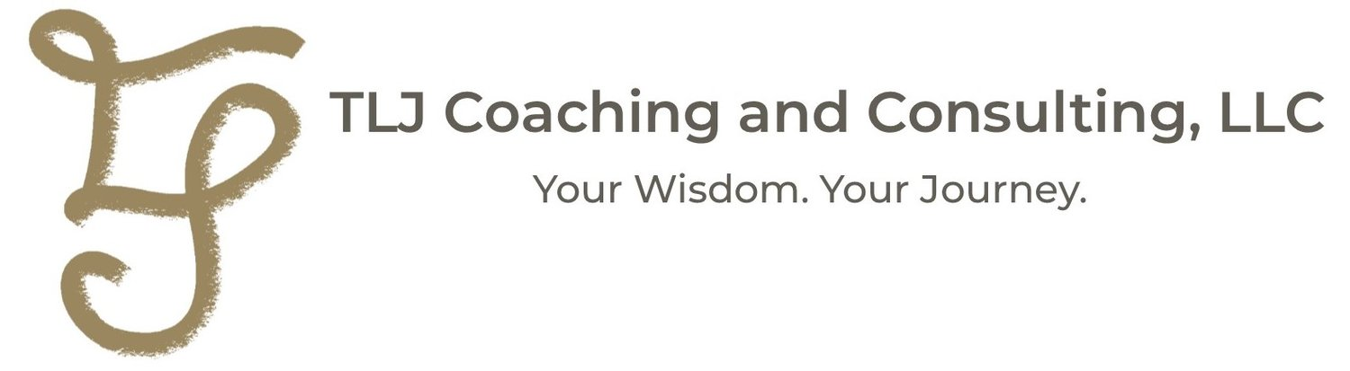 TLJ Coaching & Consulting, LLC