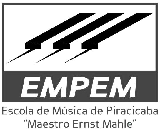 "Escola de Música de Piracicaba ""Maestro Ernst Mahle"""