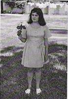 Figure 4: Cecilia Mahle (1958- 1973)