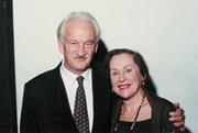 Figure 7: Ernst and Cidinha Mahle