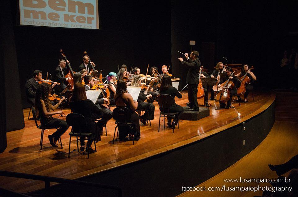Orquestra Sinfônica de Limeira