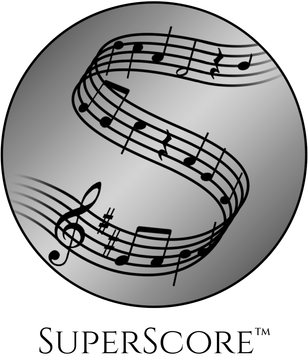 Super Score Music App