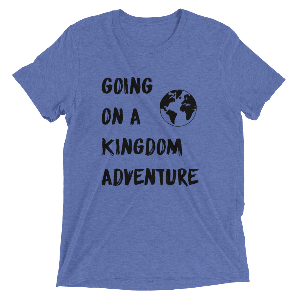 going-on-a-kingdom-adventure_mockup_Front_Flat_Blue-Triblend.jpg