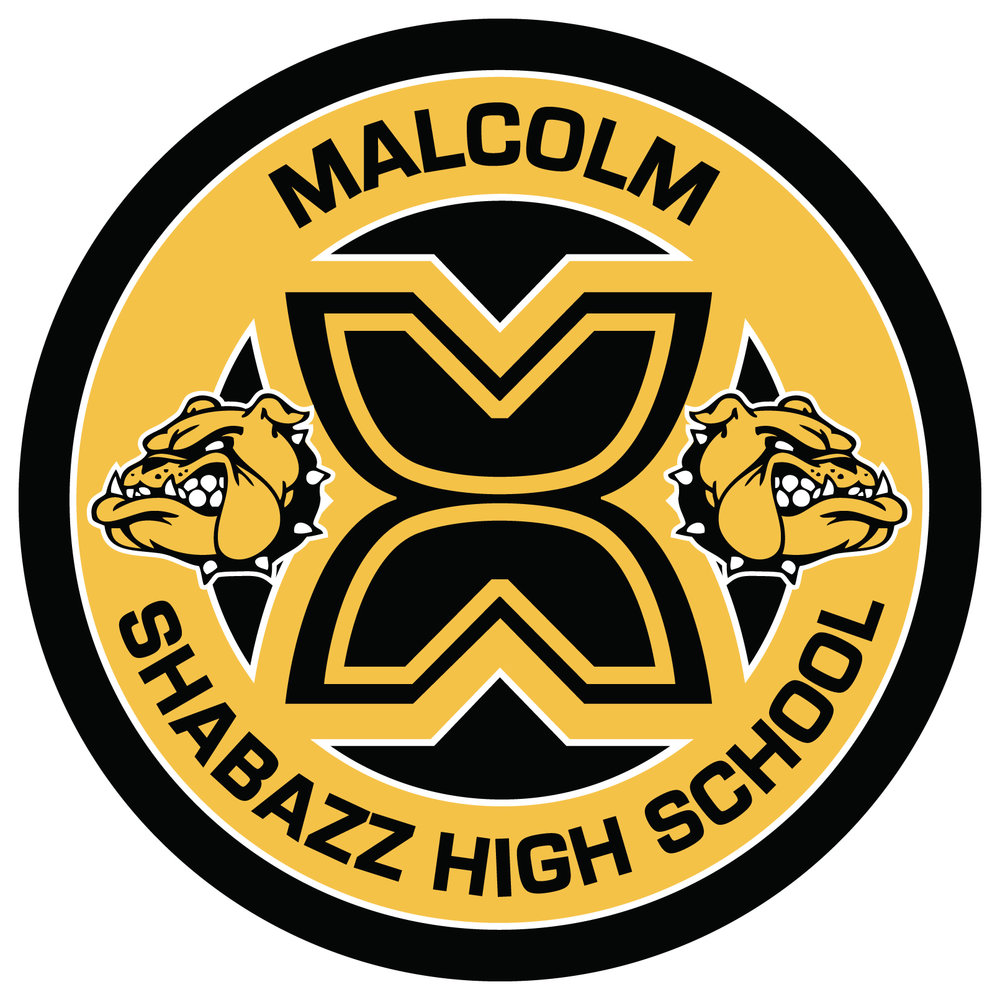 Malcolm X Shabazz High School