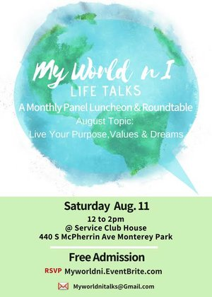 New Monthly Program — Los Angeles Family Church