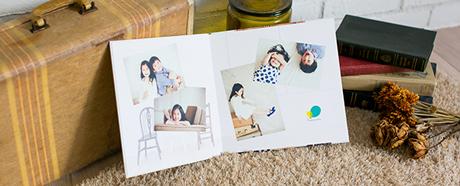 クッポグラフィー横浜港北店の人気アイテム・デザイン台紙
