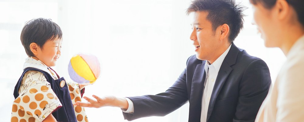七五三プラン(男の子) - 土日祝 42,800 YEN + TAX平日 34,800 YEN + TAX