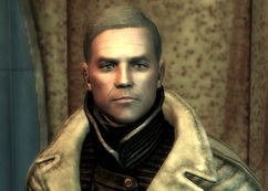 Fallout 3 Fan Theory - Colonel Autumn is Good