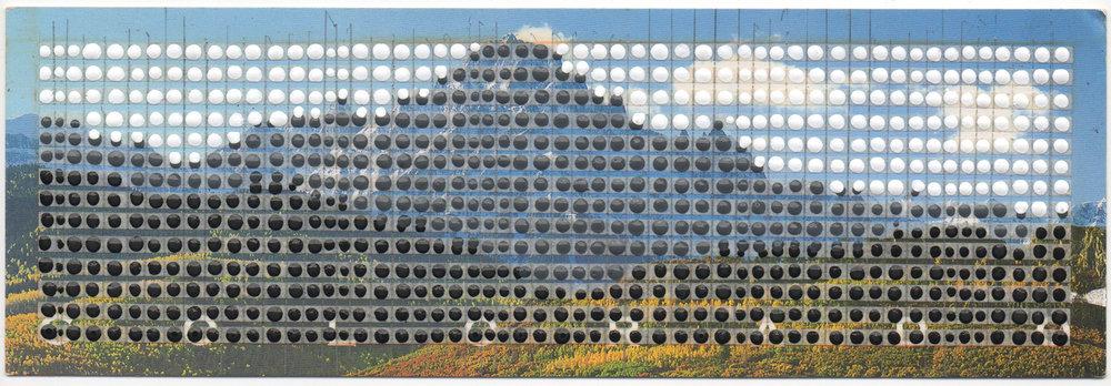Borrowed Landscapes Study No.1/Colorado, San Juans