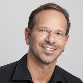 Rolf Scherrer, VR-Präsident