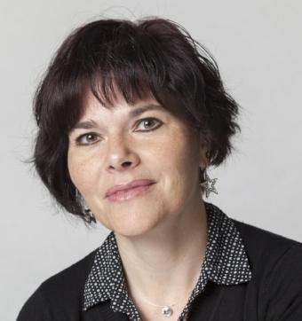 Jeannette Huwiler