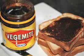 It's...it's not good.  https://en.wikipedia.org/wiki/Vegemite