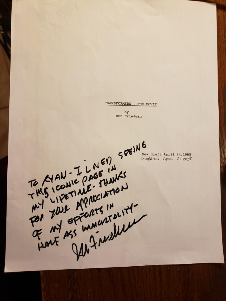 Ron Friedman Script.jpg
