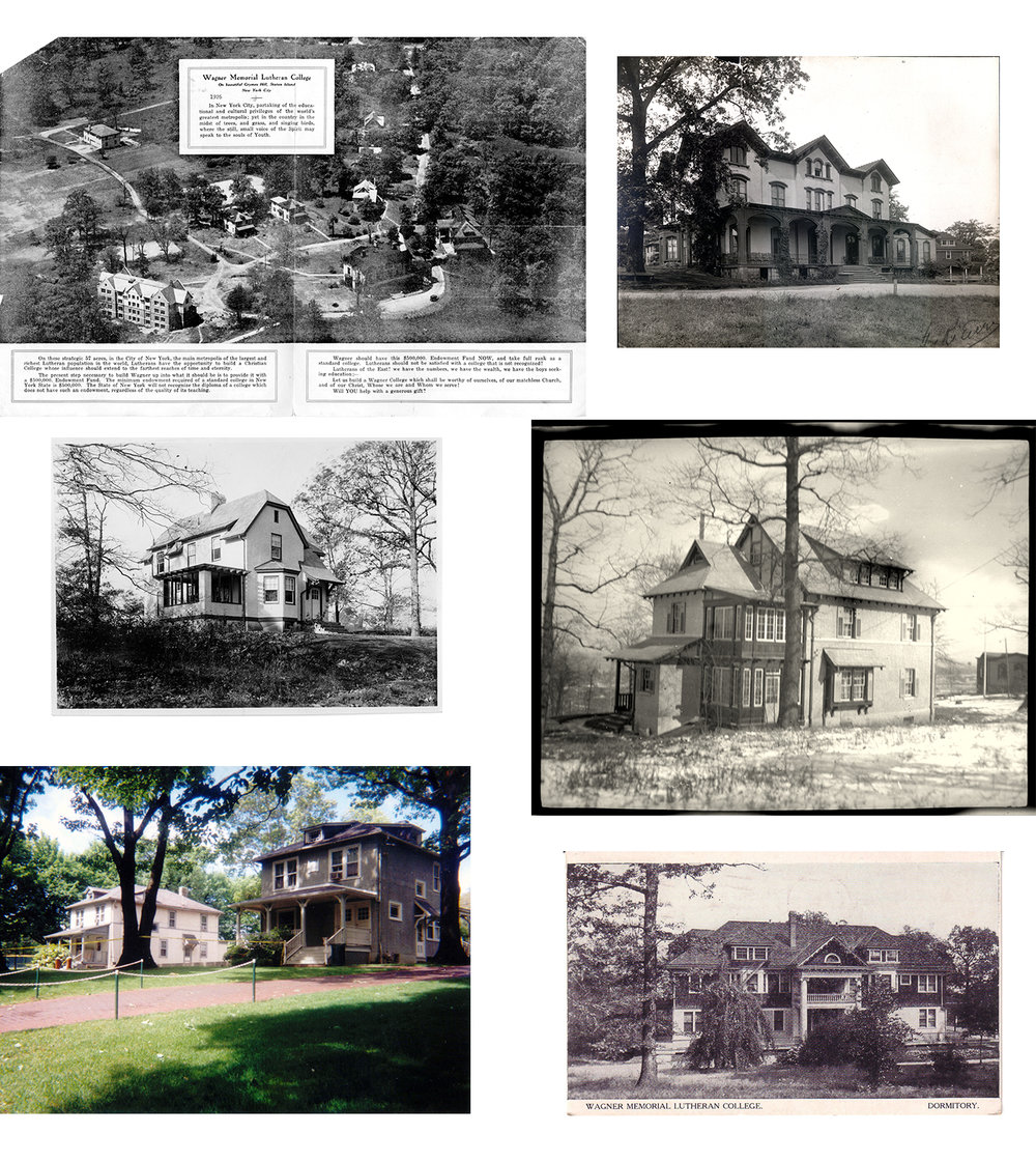 Reference images -