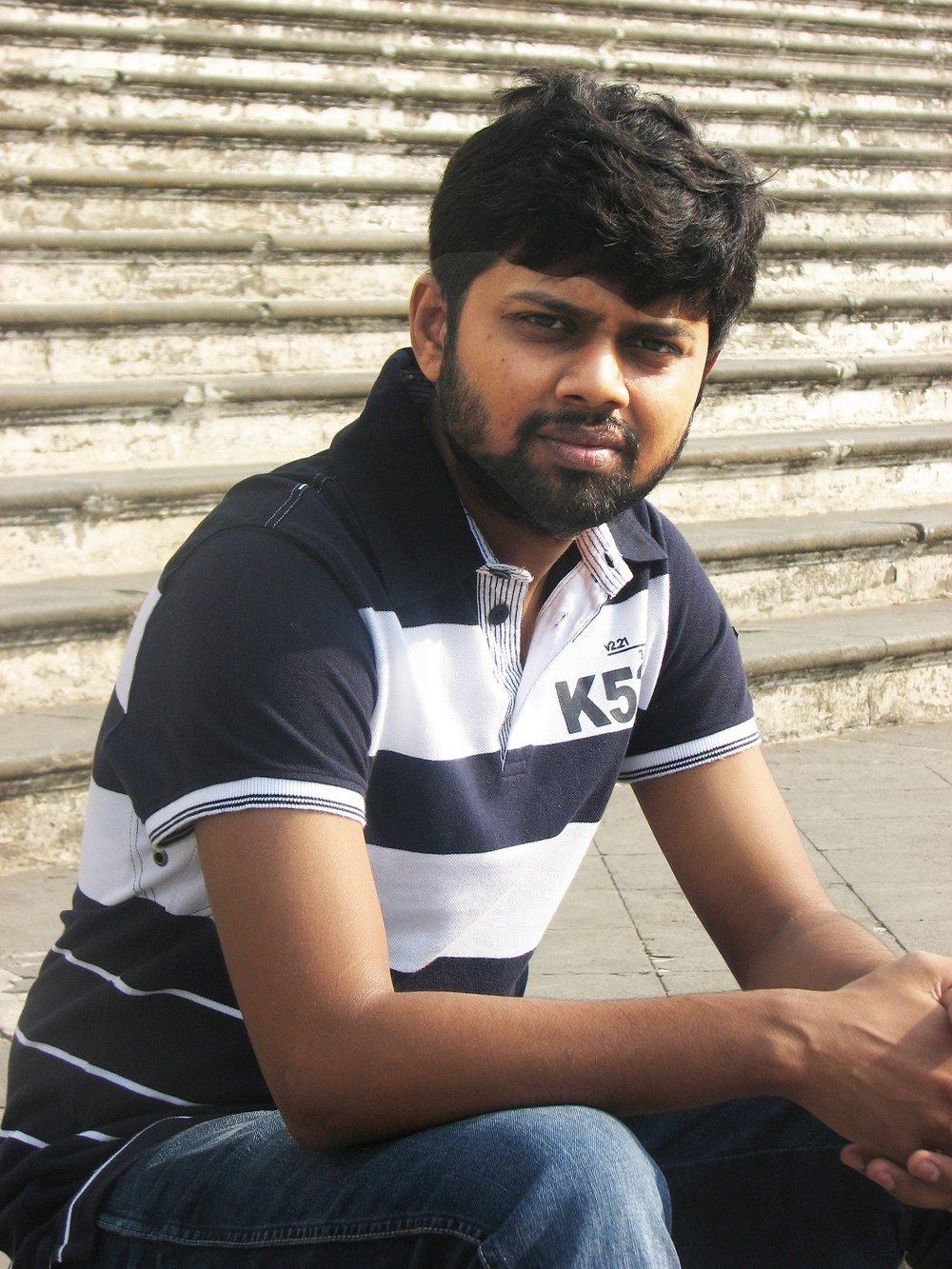 Akhil Laddha