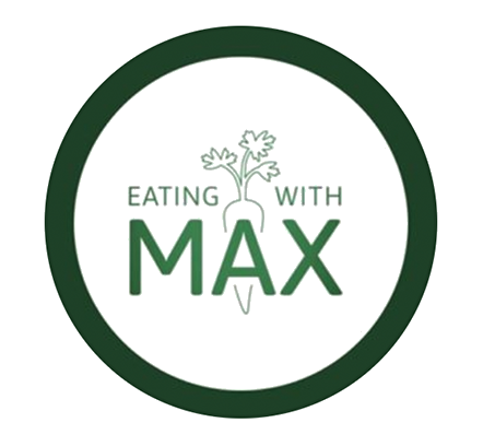 Eating with Max