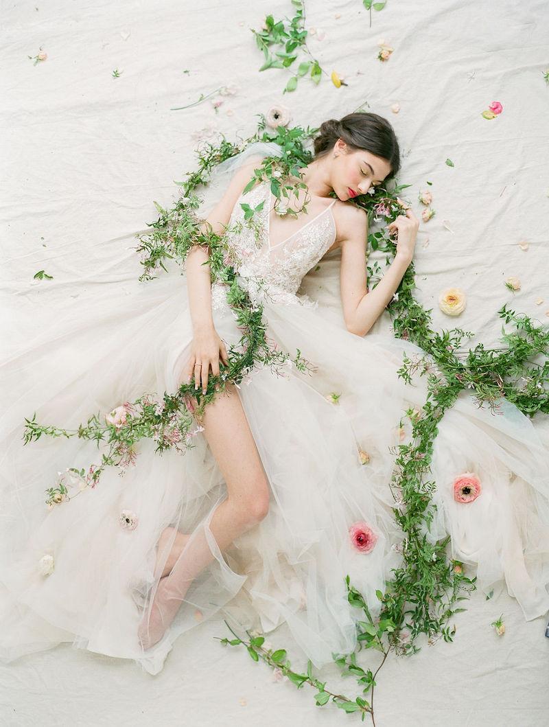 Flower Child -