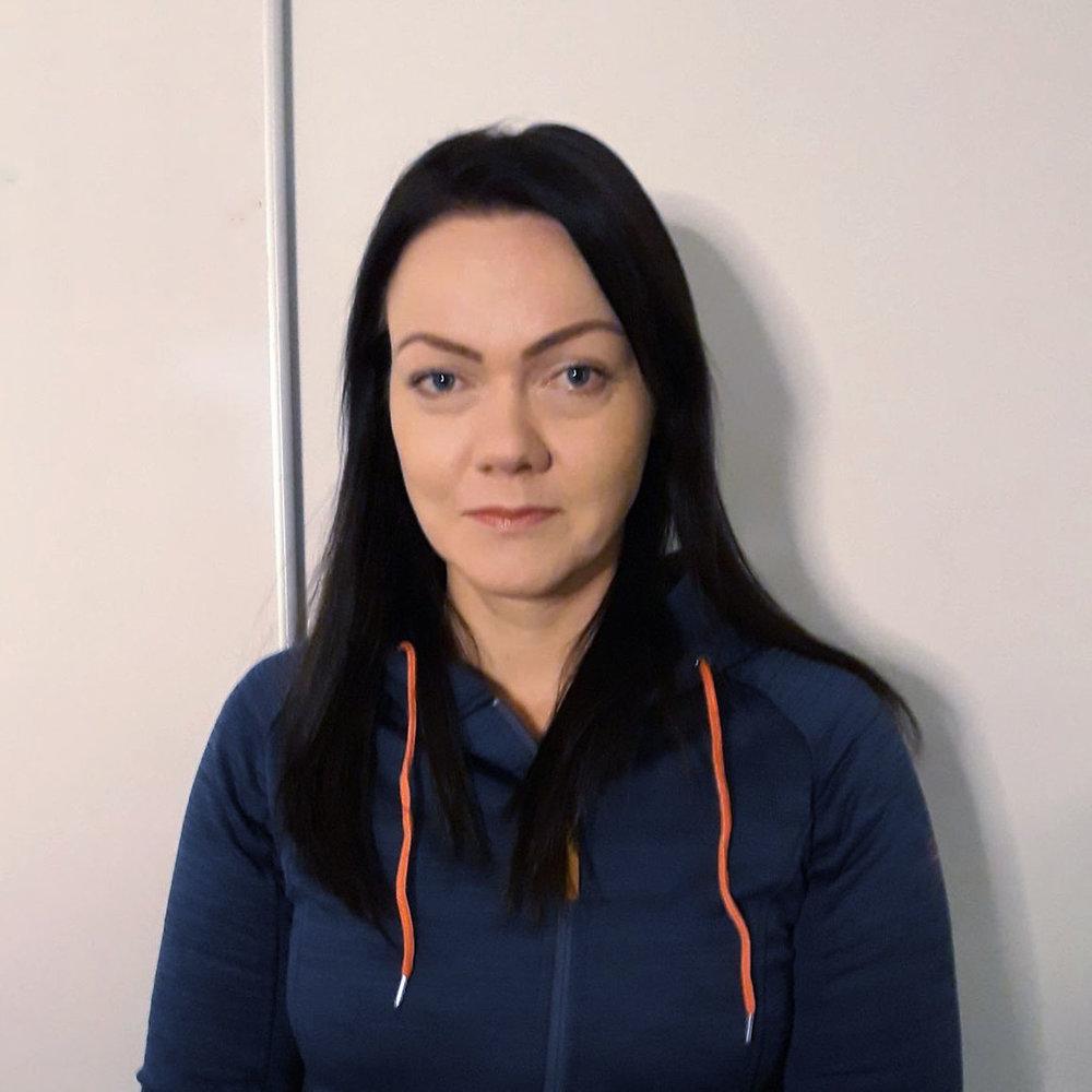 JOHANNA KAHELIN    Payroll specialist    +358  50 4800162