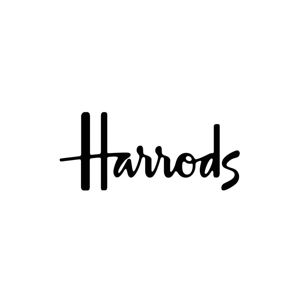 Terry Fox | Harrods