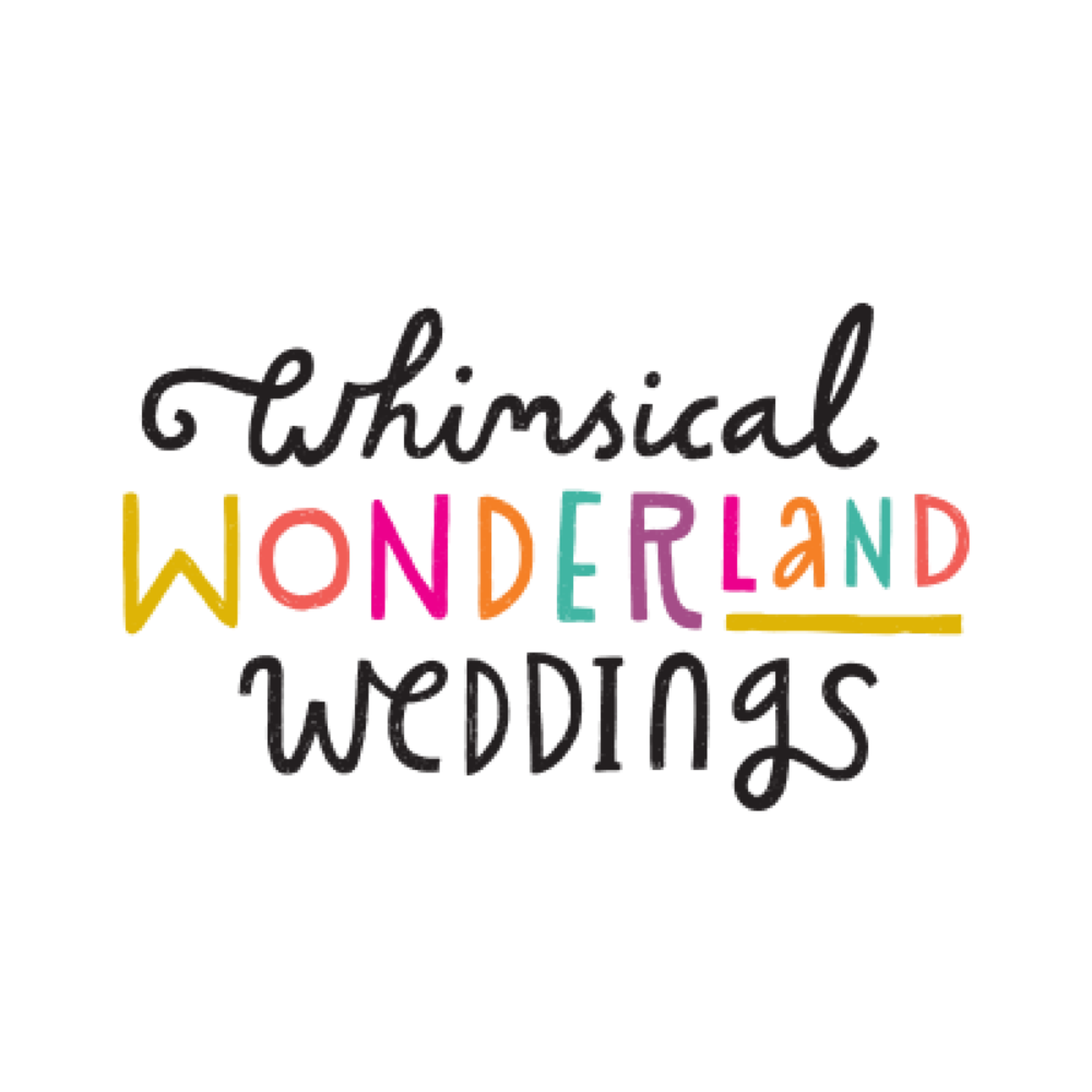 Terry Fox | Whimsical Wonderland Weddings