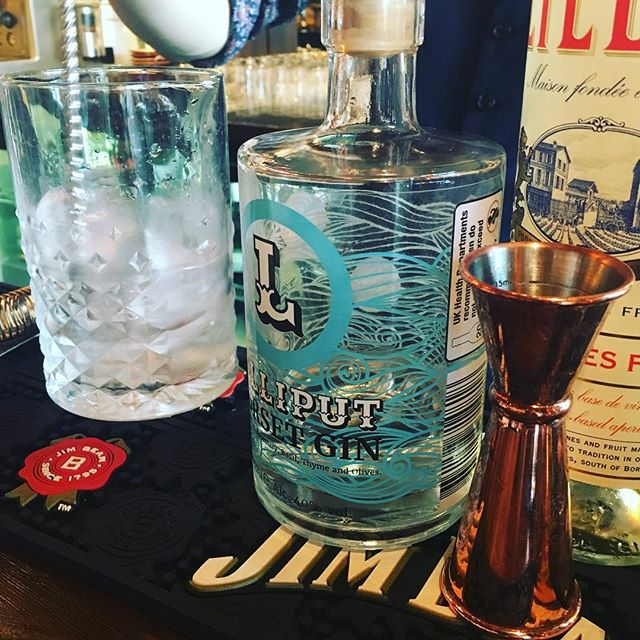 Who are our 2018 Contenders? Hello @lilliputdorsetgin Micro-distilled from all organic home-grown rosemary, basil from Egypt, thyme from Spain and fresh water fermented Greek Kalamata Olives. It's all about the invigorating spirit of summer on the Dorset coast mrtn.is/llptgin